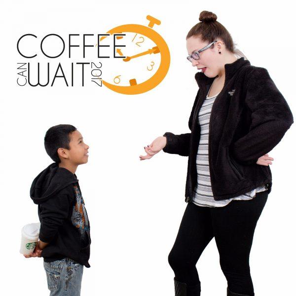 Coffee Can Wait 2017